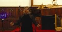 Rachael Takacs, soprano